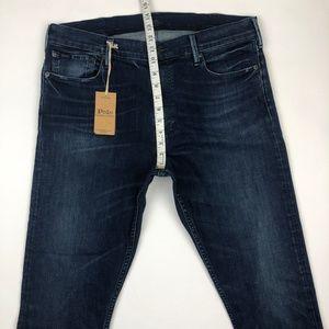 Polo by Ralph Lauren Jeans - NWT POLO Ralph Lauren Eldridge Skinny Jean